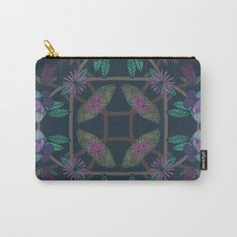 DIFFERENT VINES II Carry-All Pouch