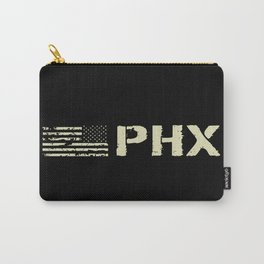 Black Flag: PHX (Phoenix) Carry-All Pouch