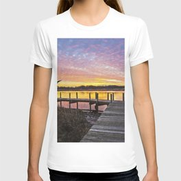 Sunset Impressions T-shirt