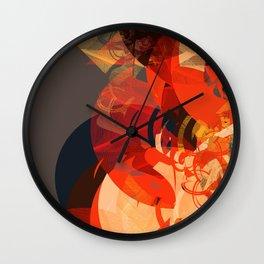 102117 Wall Clock