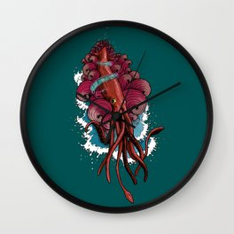 Kalmar Wall Clock