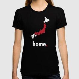 Japan Proud T-shirt