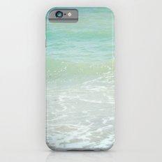 ocean's dream 03 Slim Case iPhone 6s