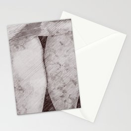 Two Lovers Stationery Cards