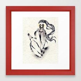 Banshee Bane Framed Art Print