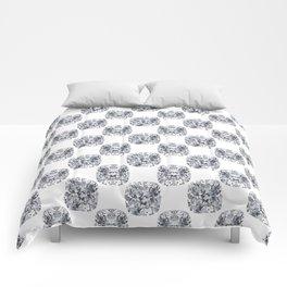 Cushion Comforters