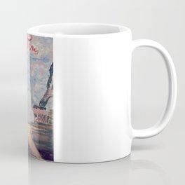 à Paris Coffee Mug