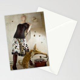 HMV Stationery Cards