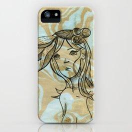 Canaria iPhone Case