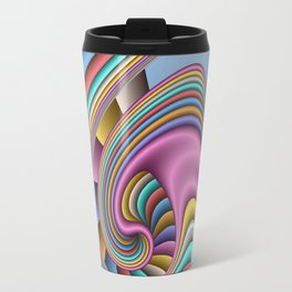 3D for duffle bags and more -27- Travel Mug