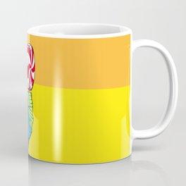 CuriousChild Coffee Mug