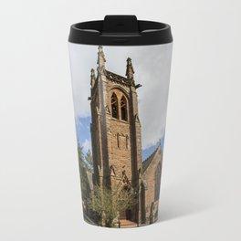 Closeburn Church Travel Mug