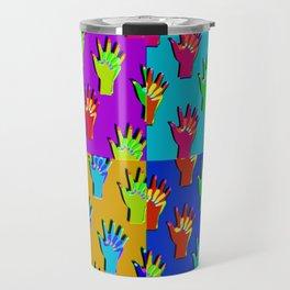 Child Clap Travel Mug