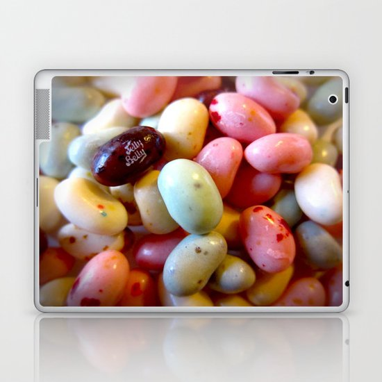 Jelly Beans Laptop & iPad Skin