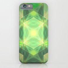 Gem light iPhone 6s Slim Case