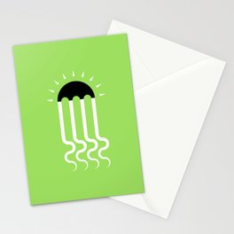 ENCOUNTER - Jelly Stationery Cards