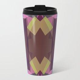 Geometric Shape 02 Travel Mug