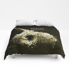Weavers Nest Comforters