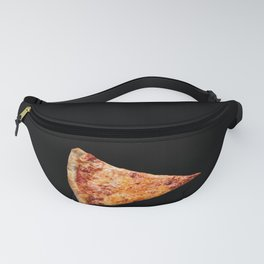 Cheesy NY Style Pizza Slice Fanny Pack
