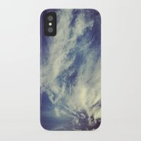 mexican iPhone & iPod Cases featuring Mexican sky by AEPhotos