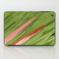 grass iPad Cases featuring Grass by Paul Kimble