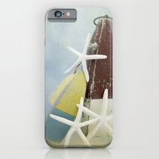 Buoys and Starfish Slim Case iPhone 6s
