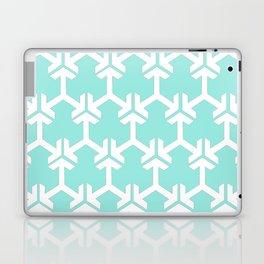 Old Islamic Pattern Laptop & iPad Skin