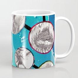 Mythical Molecules Coffee Mug