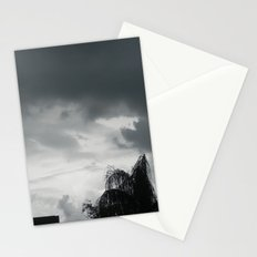 Zeus is Coming Stationery Cards