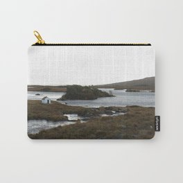 Connemara Carry-All Pouch