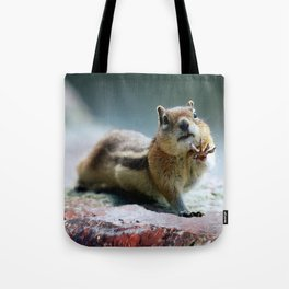 Talk To The Hand - OLena Art Tote Bag
