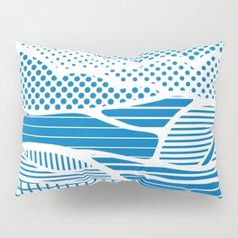 Summer Solstice Pillow Sham