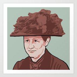 Beatrix Potter Art Print