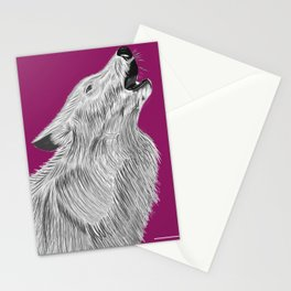 Lone Stationery Cards