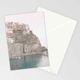 Cinque Terre, Italy Stationery Cards