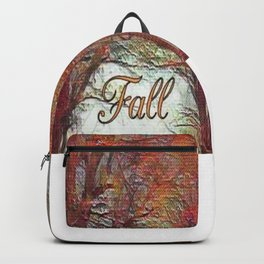 Fall Brilliance Backpack