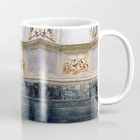 roman Mugs featuring roman art by EnglishRose23