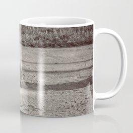 Clean Plate Coffee Mug