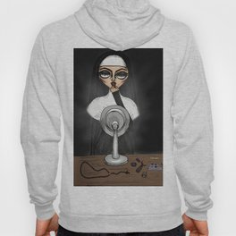 Every move is calculated Hoody