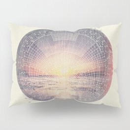 Fernweh Vol 5 Pillow Sham
