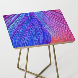 Cathedral of the Mind Side Table