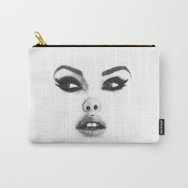 Catwoman Carry-All Pouch