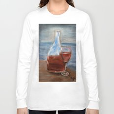 Elegance with ambiance Long Sleeve T-shirt