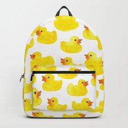 Rubber Ducks Backpack