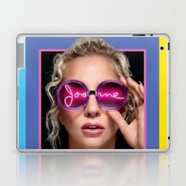 JOANNE WORLD TOUR 2017 LADY GAG Laptop & iPad Skin