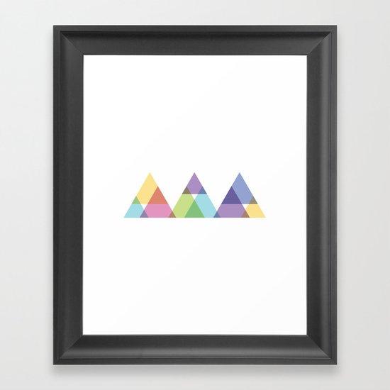 Fig. 029 Framed Art Print