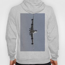 Qatar Airlines Airbus A380 Hoody