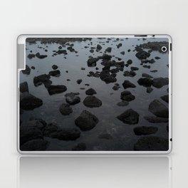 Mirrored Rocks Laptop & iPad Skin