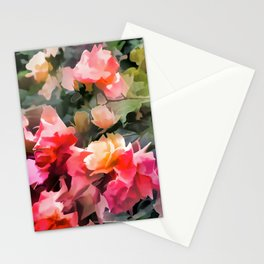 Rose 274 Stationery Cards