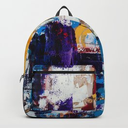 Your Ex-Lover is Dead Backpack